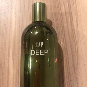 Gap vintage fragrance deep